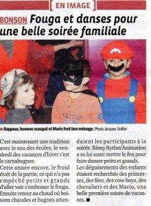 article de presse carnabugne 24 fevrier 2013
